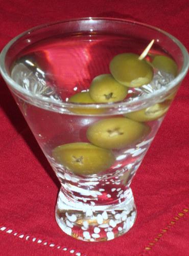 Holiday Cocktails Jalapeno Infused Vodka 5 Ways Hot