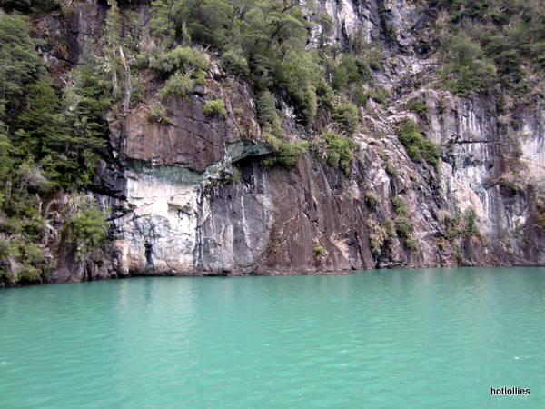 Lake Frias