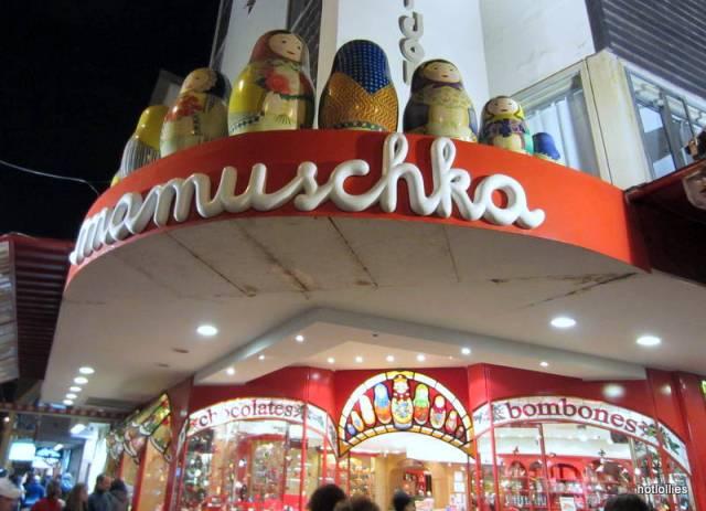 Mamuschka Chocolates