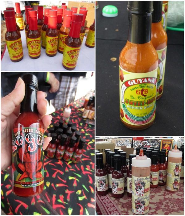 hot-sauces