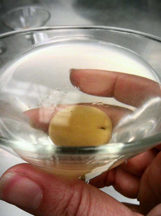 pepper-martini